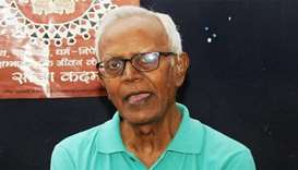 Indian opposition, UN call for release of elderly priest held on terror charges