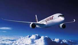 Qatar Airways to start flights to San Francisco from Dec 15