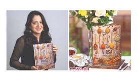 Virsa – a culinary journey from Agra to Karachi – has some delicious recipes and memories from a foo