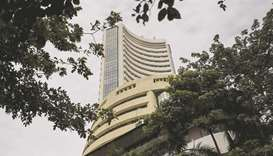 Indian equities rise as traders assess earnings; rupee falls