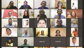KEF Toastmasters conducts session on 'Speechcraft'