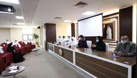 Public Prosecution concludes cybersecurity training program