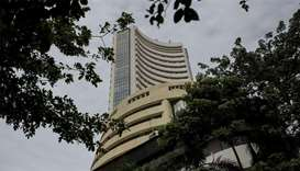 India stocks decline as US stimulus concern damps sentiment