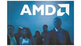 AMD launch even