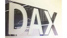 share index DAX