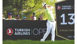 Turkish Airlines partners with ECGC in inaugural Qatar edition of Maxxroyal Cup