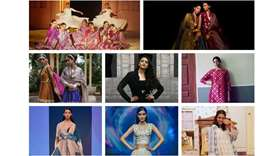 Lakmé Fashion Week: bringing traditional  glory back in spotlight