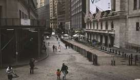 New York Stock