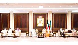 PM offers condolences to Amir of Kuwait