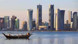 Travellers from Qatar exempt from UK quarantine list