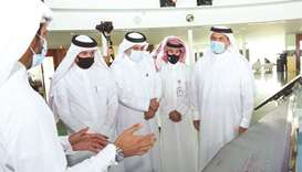 Office to help non-Qataris buy real estate launched