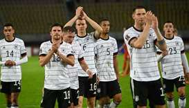 Germany qualify for the 2022 World Cup with win in North Macedonia