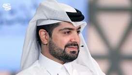 Supreme Committee for Delivery & Legacy official spokesperson Khalid al-Naama.