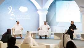 In The Untold Stories of Qatar Foundation, HE Yousef Hussain Kamal, former Minister of Finance and o