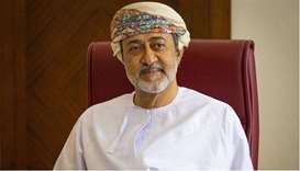 Sultan of Oman issues pardon to 328 prisoners