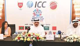 Qatar to host T20 World Cup qualifiers