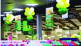 Al Meera launches promotional campaigns for 16th anniversary