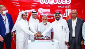 The new shops will also enable customers to access all standard Ooredoo services and a team of Oored