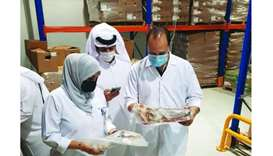 250 tonnes frozen meat with changed expiry dates seized