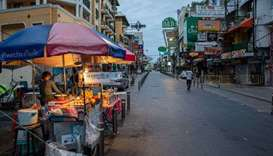 Thailand's re-opening to vaccinated foreign tourists marks a major easing of border controls for Asi