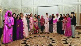 QBWA, SOHOM holds awareness session on breast cancer