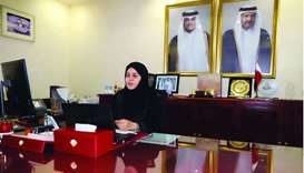 The Shura Council was represented by Deputy Speaker of the Council Dr. Hamda bint Hassan al-Sulaiti