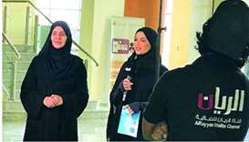 QU announces launch of Youth Research Forum 2022