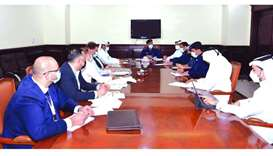 Joint meeting held to solve traffic congestion