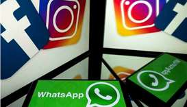 When Facebook and its fother app family members, Instagram and WhatsApp, were inaccessible on Monday