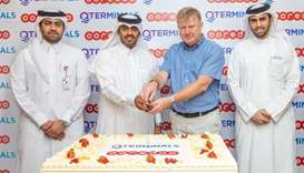 Hamad Port becomes first 5G-enabled seaport in Middle East, powered by Ooredoo