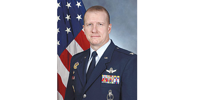 Nuclear missile officers fired in cheating scandal