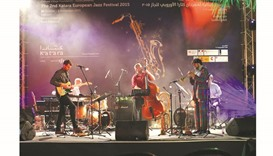 Katara jazz festival starts tomorrow