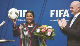 fifa official