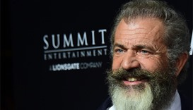 Mel Gibson: 'It's time Hollywood forgave me'