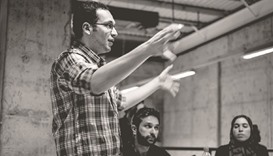 DFI's Producers Lab to mentor emerging talent