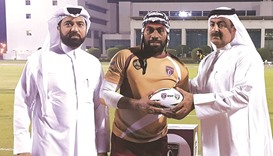 Unbeaten Camels and Lions share top spot