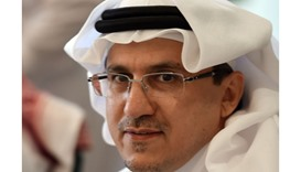 Ahmed Alkholifey, Governor of Saudi Arabian Monetary Agency