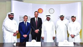 Energy research: Al-Attiyah Foundation, Qatar Shell join hands