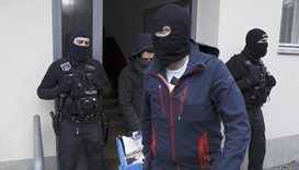 German police in raids across 10 states against Islamist group