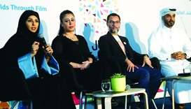 70 films with positive message lined up for Ajyal Festival