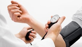 High blood pressure 'now major problem in developing world'