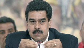 Court defends Maduro against threat of trial