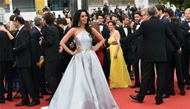 Bollywood actress Sherawat attacked in Paris