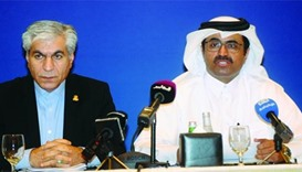 Demand for gas on the increase, says Al-Sada