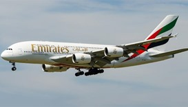 Emirates, Etihad 'not advised of restrictions on electronics'