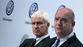 Volkswagen to cut 30,000 jobs at VW brand by 2020