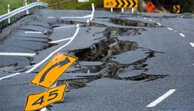Seismologists warn of more quakes in New Zealand