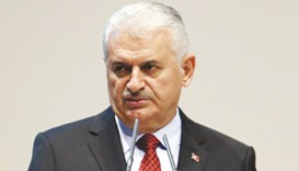 Yildirim: rejected suggestions that the plan amounted to an 'amnesty for rape'.
