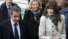 Sarkozy under pressure as French right holds presidential primary