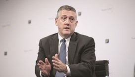Fed's Bullard sees medium-term boost from Trump spending